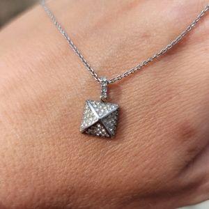 BNIB Michael Kors 16 in Necklace (NWT)